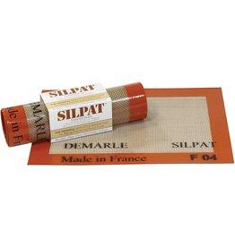 Silpat SILPAT Silicone Baking Mat - Toaster Sheet 8x11 ciw