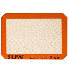 Silpat SILPAT Silicone Baking Mat - Half Sheet 11.5x16.5 ciw