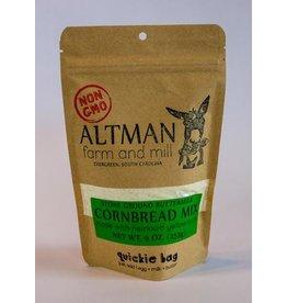 Altman Farm Stone Ground Cornbread Mix 9oz