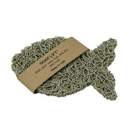 Soap Lift Soap Lift - Fish - Sage DISC