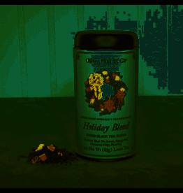Oliver Pluff Tea - Holiday Blend-LOOSE TEA