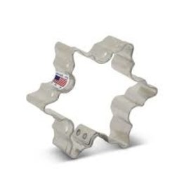 Ann Clark Cookie Cutter MINI Holiday Snowflake