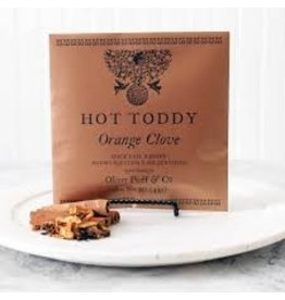 Oliver Pluff Holiday Hot Toddy Spices - Orange Clove 1.5oz