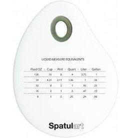 Tovolo Spatulart Conversion Bowl Scraper
