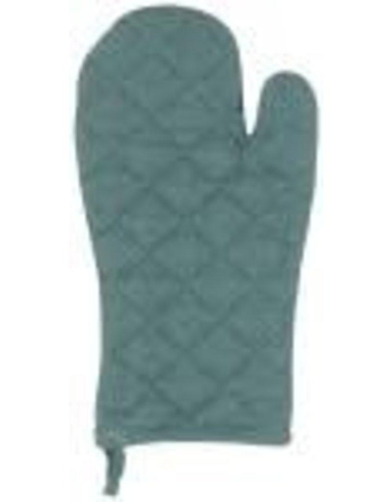 Now Designs Mitt Glove Stonewash Heirloom Lagoon
