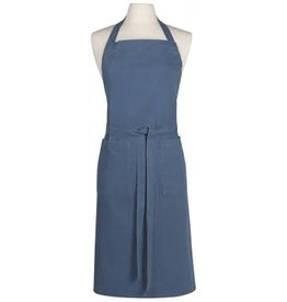 Now Designs Apron Stonewash Heirloom Midnight