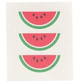 Now Designs Swedish Dish Watermelon now