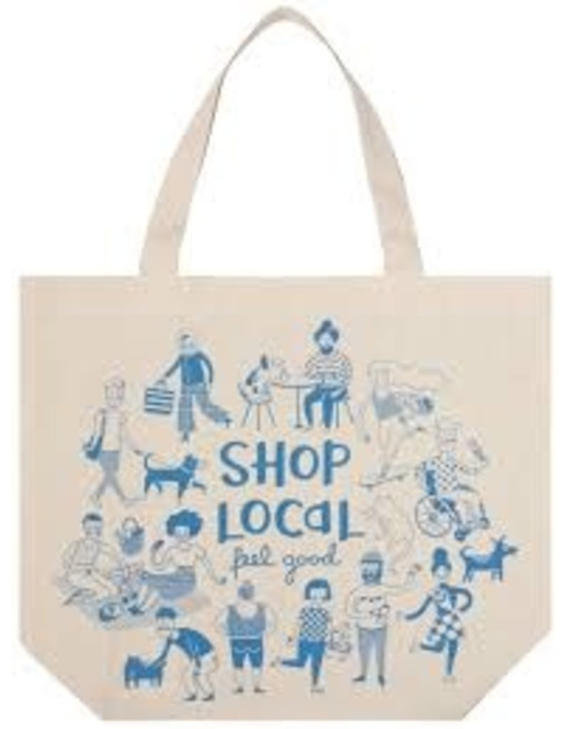 Now Designs Bag Tote, Shop Local