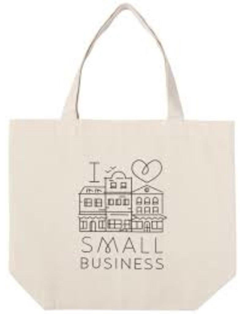 Now Designs Bag Tote, Small Business disc