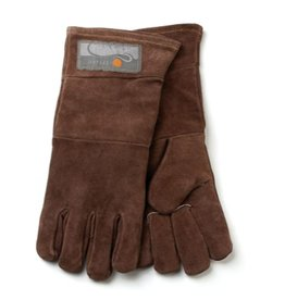 Foxrun Outset Leather Grill Gloves, Set of 2