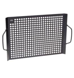 Foxrun Outset Non-Stick Grill Grid 17x11