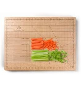 Fred/Lifetime OBSESSIVE CHEF Cutting Board