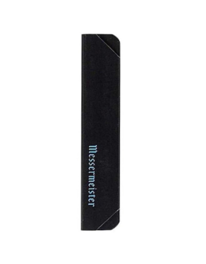 "Messermeister 4.5"" Narrow Paring Knife Edge Guard, BLACK"
