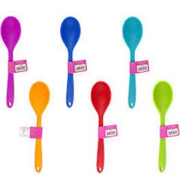 Core Home Silicone Spoon/18