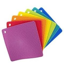 Core Home Silicone Square Trivet