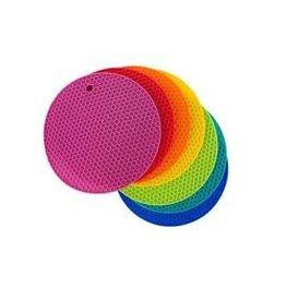 Core Home Silicone Round Trivet