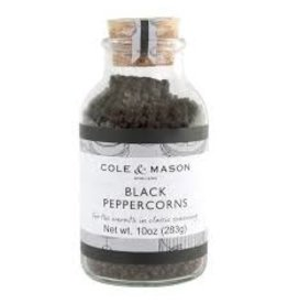 Cole & Mason/DKB Black Pepper Refill 10oz