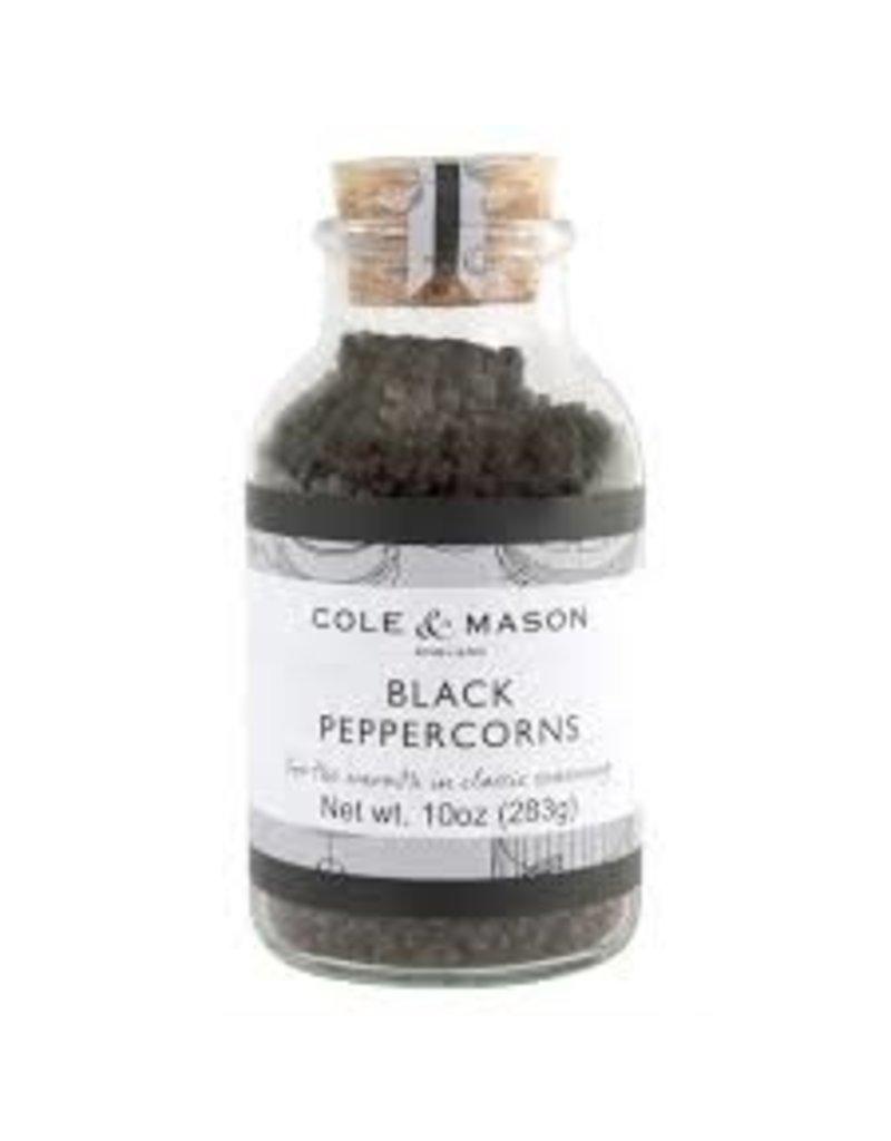 Cole & Mason/DKB Black Pepper Refill 10oz