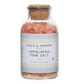 Cole & Mason/DKB Himalayan Pink Salt Refill 20oz