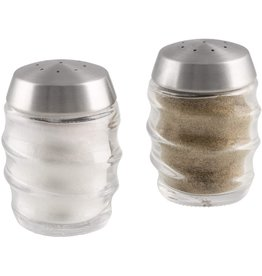 Cole & Mason/DKB Bray Salt & Pepper Shaker Set