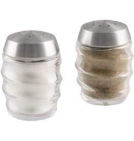 Cole & Mason/DKB Bray Salt & Pepper Shaker Set