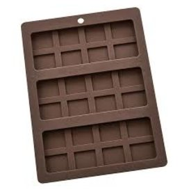 Harold Imports Mrs Anderson's Chocolate Bar Mold