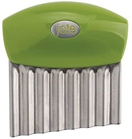 Harold Imports JOIE WAVY KNIFE/CRINKLE VEGETABLE CUTTER