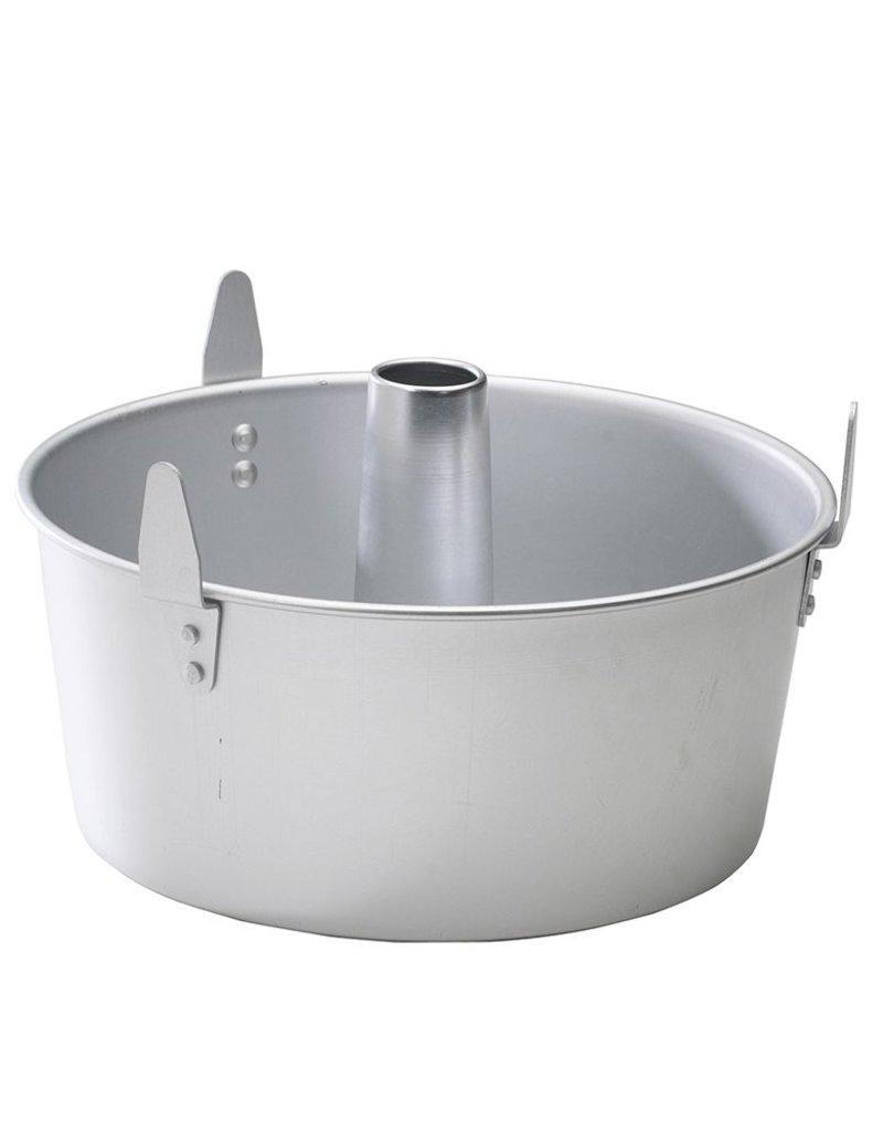 Nordic Ware Angel Food Tube Pan, 2pc