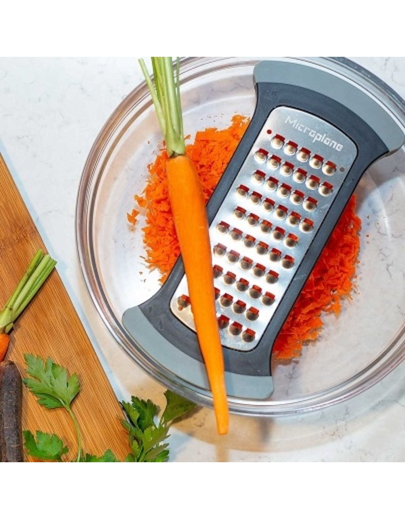 Microplane BOWL Grater, Extra Coarse