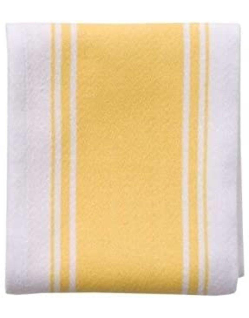 Now Designs Symmetry Kitchen Towel, Lemon