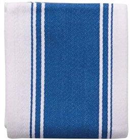 Now Designs Symmetry Kitchen Towel, Royal Blue