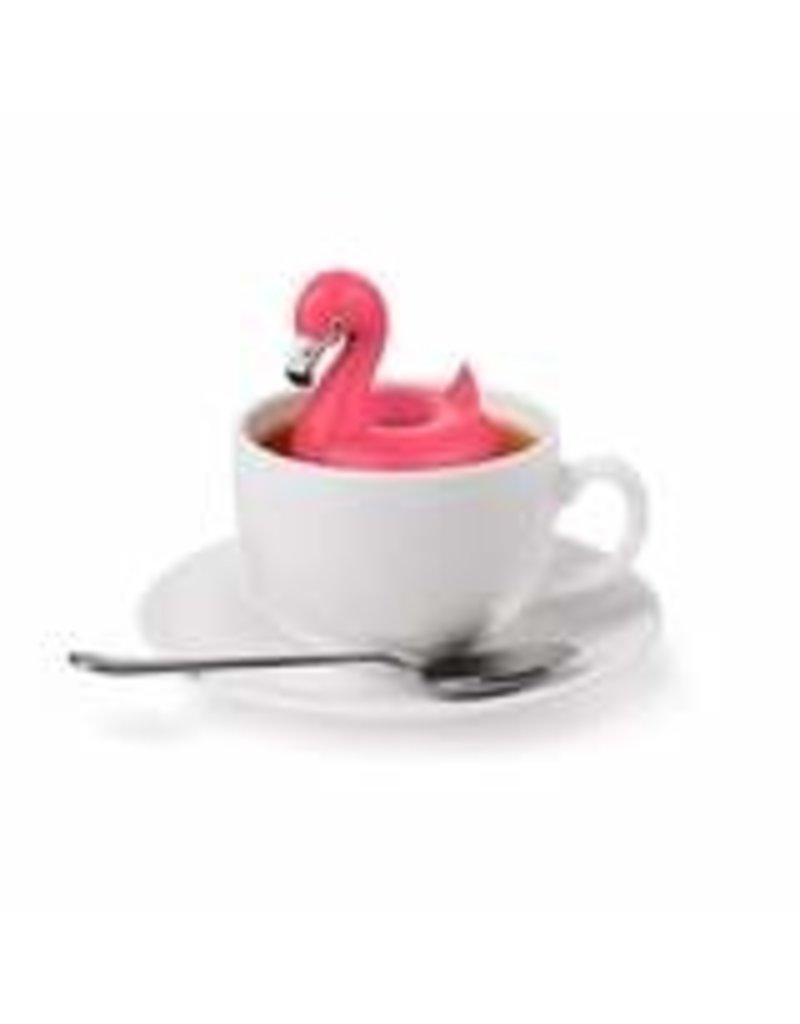 Fred/Lifetime Float-Tea Flamingo Infuser