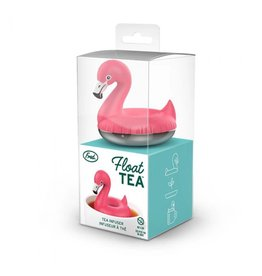 Fred/Lifetime Float-Tea Flamingo Infuser