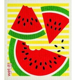 Wet-It Swedish Dish Watermelon