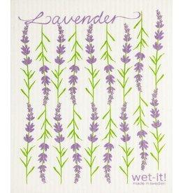 Wet-It Swedish Dish Lavender
