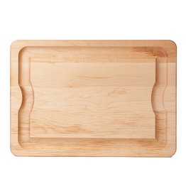 JK Adams Maple BBQ Cutting Board 20x14