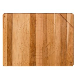 JK Adams Ultimate Wooden Pastry Board, 24x18