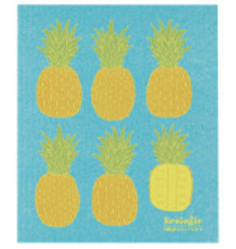 Now Designs Swedish Dish Pineapples now