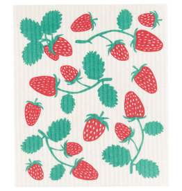 Now Designs Swedish Dish Strawberries now