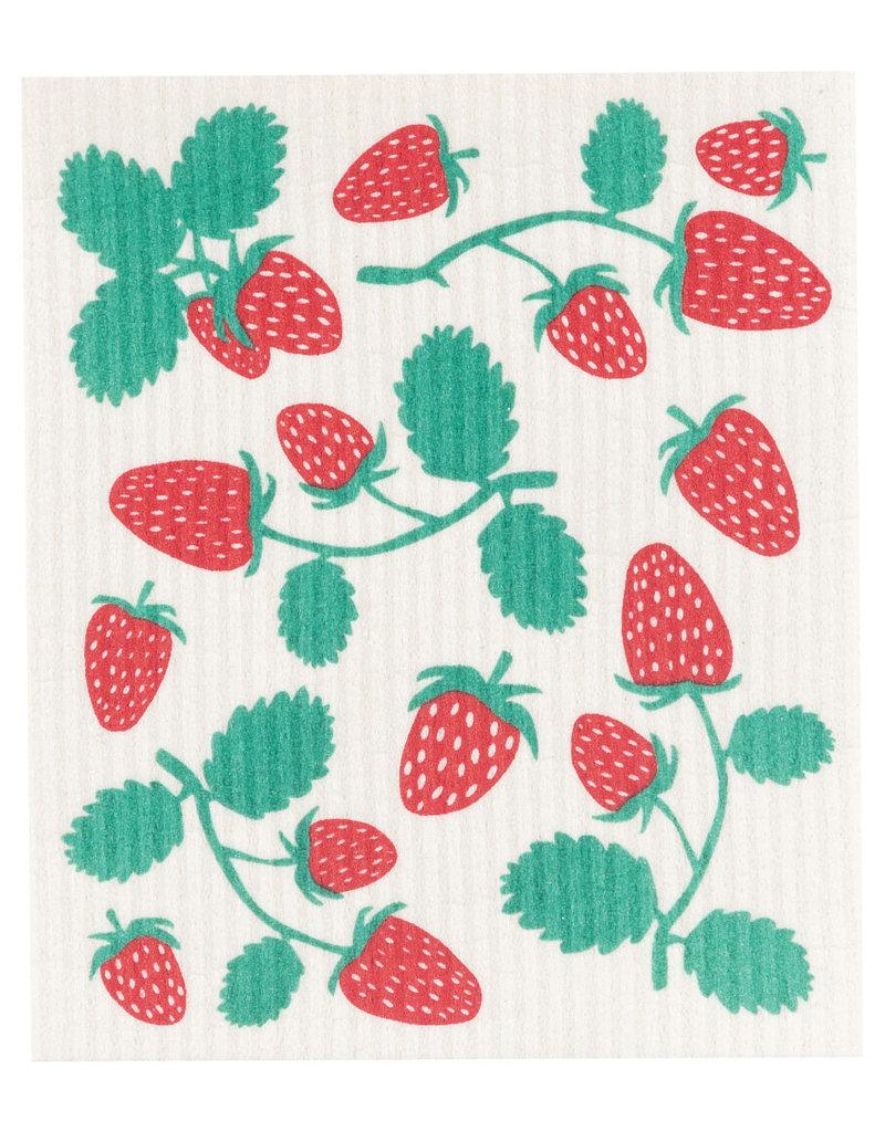 Now Designs Swedish Dish Strawberries now