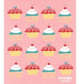 Now Designs Swedish Dish Cupcakes Cake Walk now