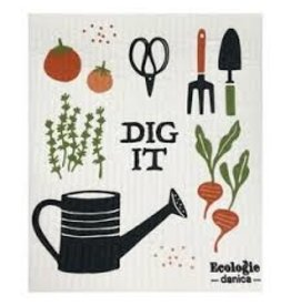 Now Designs Swedish Dish Garden Tools now