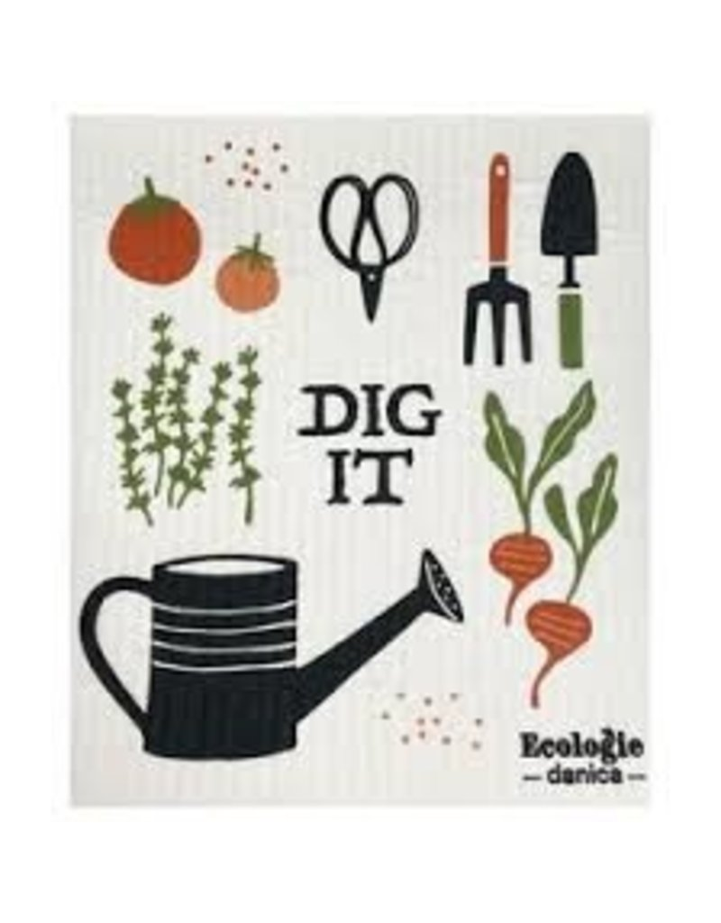 Now Designs Swedish Dish Garden Tools now