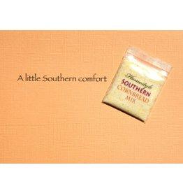 Greeting Card, Birthday, Southern Cornbread