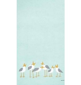 C and F Home Towel, Seagulls