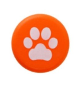Capabunga Leak-Proof Wine Cap, Orange Clemson