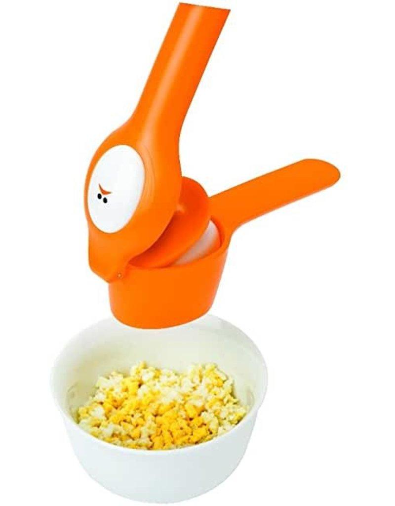 Harold Imports Joie Smashy Deviled Egg Press
