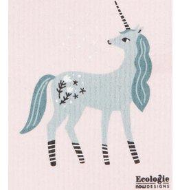 Now Designs Swedish Dish Unicorn now