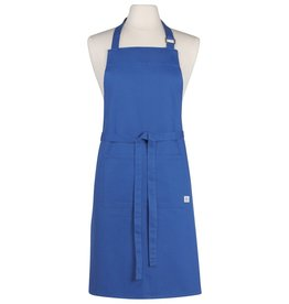 Now Designs Apron Adult Chef Royal Blue
