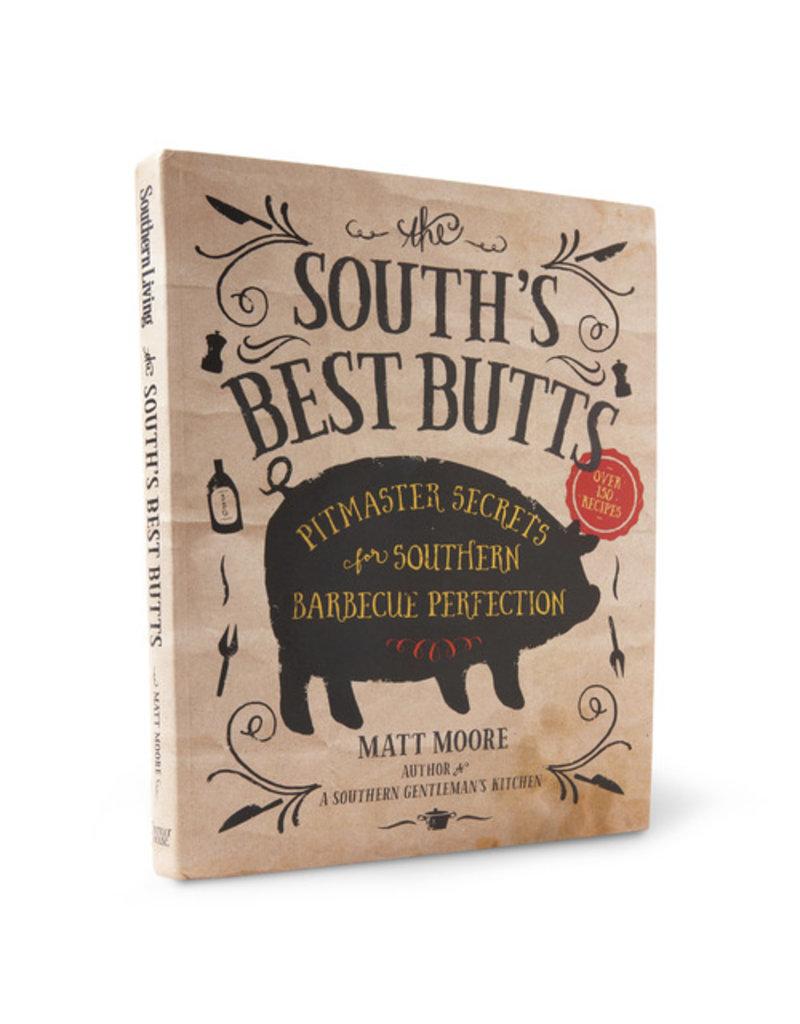 Souths Best Butts Cookbook